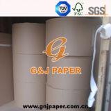 papel de impressão 60GSM Offset com embalagem do carretel