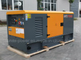 180kVA/145kw Diesel Generator Set met Perkins Engine (UP180)