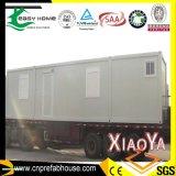 De gemakkelijke Geassembleerde Mobiele Cabine van de Container (xyj-04)