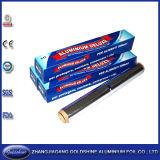 Крен коробки OEM фольги микроволны алюминиевой