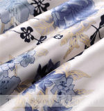 Комплект постельных принадлежностей снежка Taihu с напечатанной сатинировкой шелка шелковицы