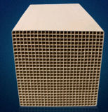 Rto를 위한 벌집 Ceramic Substance Ceramic Honeycomb Heater