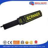 Detetor de metais à mão Best-selling AT2008 para o detetor de metais do controlo de segurança
