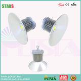Iluminação elevada ao ar livre do louro do diodo emissor de luz da alta qualidade com luz elevada do louro do excitador 80W 100W 150W 200W 300W de Mingwe