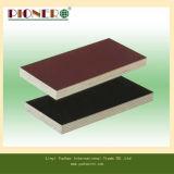 Hete MDF van de Melamine van de Kleur van de Verkoop Marmeren met E1