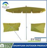 Зонтик сада способа выдвиженческий напольный прямоугольный - Sy1822
