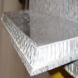 Decoration를 위한 주문품 Aluminum Honeycomb Panels