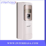 Tempo Display Fashion Automatic Perfume Aerosol Dispenser com Digital