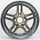 Car Accessories를 위한 16 인치 Hyper Black Alloy Wheel