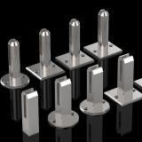 Spigot нержавеющей стали стеклянный без основания (HR1300V-18)