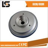 Частей подвергли механической обработке CNC, котор алюминиевых Moto точности поставщика OEM/ODM Китая вспомогательное оборудование высоких/автозапчастей