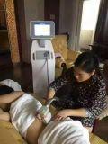 Cuerpo de Hifu que adelgaza la máquina ultrasónica de la belleza que forma Liposonix