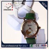 Het Polshorloge van de mode Dame Watch voor het Horloge van het Kwarts van het Horloge van de Vrouw (gelijkstroom-1598)