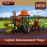 Cer-China-Kind-Schule-Spielplatz-Unterhaltungs-Gerät (X1509-1)