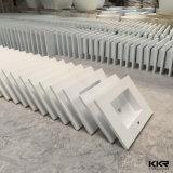 الرخام الاصطناعي الصلبة الحمام سطح الجدار هونغ حوض غسيل (KKR-B1409154)