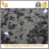 Flooringのための安いWhite Granite Polished Stone Tile