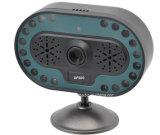 Fahrer-Ermüdung-warnende Kamera zur Sicherheit, die Befund fährt