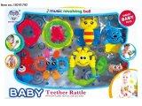 아이를 위한 우수한 질 아기 가르랑거리는 소리 장난감