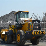 8tons LNG Wheel Loaders (LW800K-LNG)