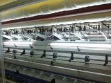 Yuxing computarizado máquina multi-agujas colchón que acolcha
