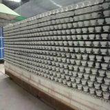 Viga de cerámica sinterizada reacción del carburo de silicio para el horno del horno