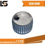 Druckguss-Aluminiumlegierung für LED-Lichter