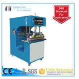 Machine de met hoge frekwentie van het Lassen om het Lassen van de Doek van Inkjet, de Fabriek van China, de Certificatie van Ce Te adverteren
