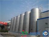 Milk & Oil를 위한 큰 Outdoor Storage Tank