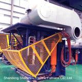 Fornalha industrial em Boiler&Furnace para a fornalha do ferro
