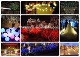 祭典LEDストリングライトのための屋内及び屋外の装飾
