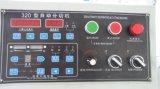 Máquina que raja de la etiqueta engomada de la alta precisión de Hx-320fq (vertical)