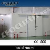 絶縁されたパネルの冷蔵室(カスタマイズされたサイズおよび材料)