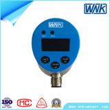OLED Displayおよび330&degの圧力Switch; 回転