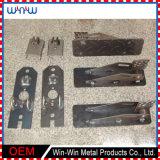 Mechanische Teile Herstellungsleistungen Pressform Blatt Stamping Metallteile