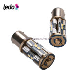 一義的な1156年のSamsung 8*3623SMD Canbus LED Car Auto Lamp