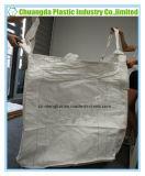 Квадратный мешок мешка дна сплетенный PP FIBC навальный для питания