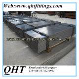 Pre гальванизированный лист углерода X52 стальной