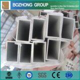Stuoia. No. 1.4441 tubo del quadrato dell'acciaio inossidabile di AISI 316lvm