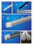 Luz da câmara de ar do diodo emissor de luz do preço de fábrica T8 2FT 4FT 6FT 8FT