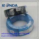 Flama - fio elétrico isolado PVC duro de Sqmm do retardador 35