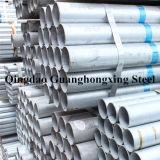 Q195, SPHC, Ss330, ASTM Grb, laminé à froid, tuyau en acier