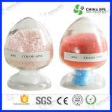 ENV Polystyrenen Foambeads avec la grande variété de couleurs