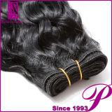 Bolo indiano humano perfeito dourado do cabelo de Remy para mulheres pretas