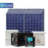 Moge 3kw kleines SolarStromnetz in Dubai