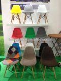 Silla de madera plástica del diseñador de los muebles de la sala de estar