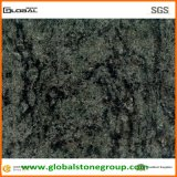 La Sudafrica naturale Olive Green Granite per Tiles/Countertops