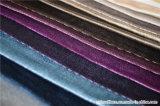 Tessuto del jacquard della tappezzeria di disegno moderno per il sofà