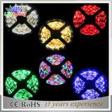 Disegno di modo ed indicatore luminoso solare della corda del buon di prezzi di natale della decorazione dell'indicatore luminoso indicatore luminoso esterno LED di festa