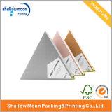 Kundenspezifischer Nahrungsmittelgrad-Kraftpapier-Verpacken- der Lebensmittelkasten (QYCI1523)