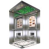 Fabricante de la elevación del elevador de FUJI en China